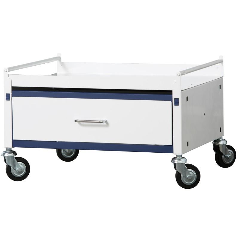 Chariot avec tiroir 1600 Italgabbie 84,00€