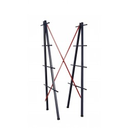 Support for cages exhibitions, model close - ART.12 ART12-SUPPORT Italgabbie 155,50 €